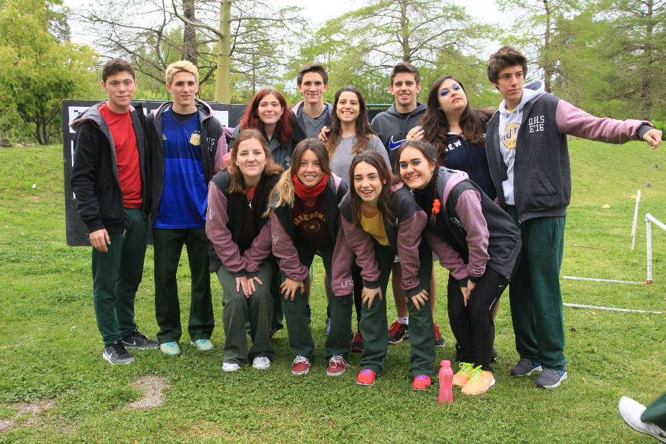 2016 Interhouse Secundario