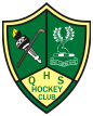 QHS Hockey Club Logo